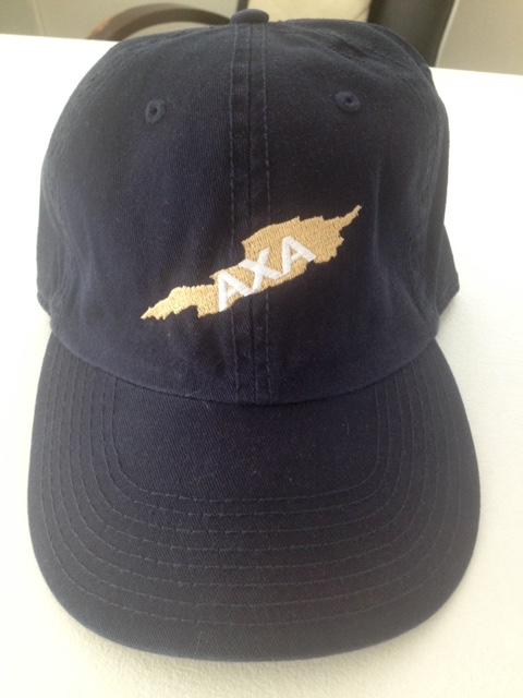 Anguilla AXA Hat